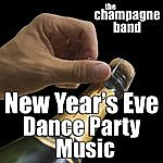 Champagne New Year's Eve Dance Party Music