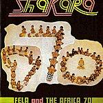 Fela Kuti Shakara (2-Track Single)