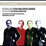 Bernard Haitink Strauss: Ein Heldenleben