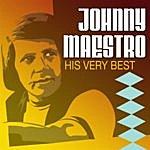 Johnny Maestro His Very Best