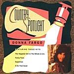 Donna Fargo Country Spotlight
