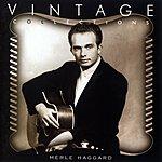 Merle Haggard Vintage Collections