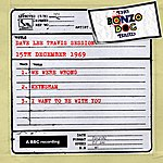 The Bonzo Dog Doo Dah Band Dave Lee Travis Session (15th December 1969)