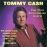 Tommy Cash The 25th Anniversary Album