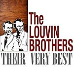 The Louvin Brothers Their Very Best