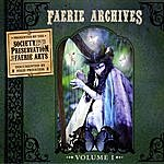 The High Priestess Faerie Archives, Vol. 1