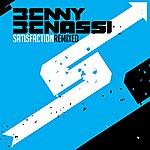 Benny Benassi Satisfaction (Afrojack Remix)