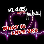 Klaas What Is Love 2K9 (10-Track Maxi-Single)