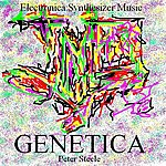 Peter Steele Electronica Synthesizer Music - Genetica - Ep