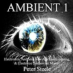 Peter Steele Ambient 1 - Electronica, Ambient, New Age Easy Listening & Electronic Synthesizer Music