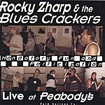 Rocky Zharp Live At Peabody's (Palm Springs)