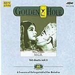 T.M. Sounderarajan G.h-35-M.g.r Hit Duets - Vol - 3