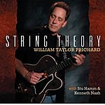 William Taylor Prichard String Theory
