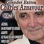 Charles Aznavour Grandes Exitos Vol. 1