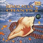 Ashit Desai Himalayan Chants 2