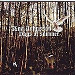 Ana Johnsson Days Of Summer