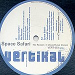 Space Safari No Reason