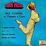 "Ray Conniff Vintage Dance Orchestras Nº 125 - Eps Collectors ""south Pacific"""