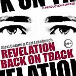 Alexi Delano Revelation