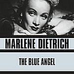 Marlene Dietrich The Blue Angel