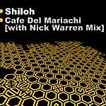 Shiloh Café Del Mariachi