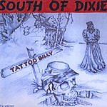 Tattoo Billy South Of Dixie