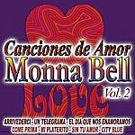 Monna Bell Canciones De Amor Vol. 2