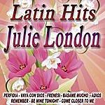 Julie London Latin Hits