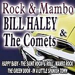 Bill Haley & His Comets Rock & Mambo