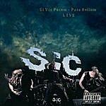 SIC Si Vis Pacem - Para Bellum (Live)(Parental Advisory)