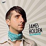 James Holden DJ-Kicks