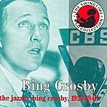 Bing Crosby At The Jazz Band Ball