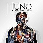 Juno Por Que Te Vas (Single)