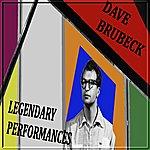 Dave Brubeck Legendary Performances