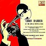 "Chris Barber Vintage Jazz Nº 71 - Eps Collectors, ""at The Royal Festival Hall"""