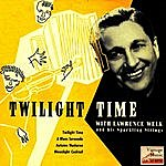 "Lawrence Welk Vintage Dance Orchestras Nº 119 - Eps Collecto ""twilight Time"""