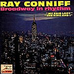 "Ray Conniff Vintage Dance Orchestras Nº 126 - Eps Collectors ""broadway In Rhythm"""