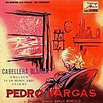 Pedro Vargas Vintage México No. 136 - Ep: Caballera Blanca