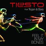 Tiësto Feel It In My Bones (5-Track Maxi-Single)