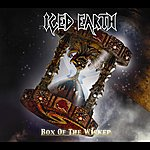 Iced Earth Box Of The Wicked