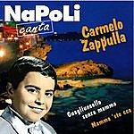 Carmelo Zappulla Napoli Canta