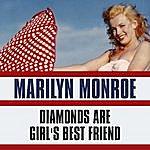 Marilyn Monroe Diamonds Are Girl's Best Friend