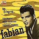 Fabian Vintage Rock No. 38 - Ep: Tiger