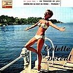 "Colette Dereal Vintage French Song Nº 86 - Eps Collectors, ""ne Joue Pas"""