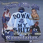 Mr. Youngster Down 4 My Shit Part 1 Compilation (Parental Advisory)