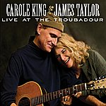 Carole King Live At The Troubadour