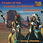 Jerry Garcia Music Of The Native American Indians: Navajo, Cherokee, A