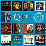 Queen The Singles Collection - Volume 3 (2010 Remaster)