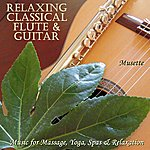 Musette 30 Relaxing Classical Flute & Guitar Masterpieces (Classical & Spanish Guitar & Flute For Relaxation, Massage & New Age Spas)