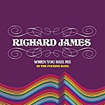 Richard James When You See Me (In The Pouring Rain) (Single)